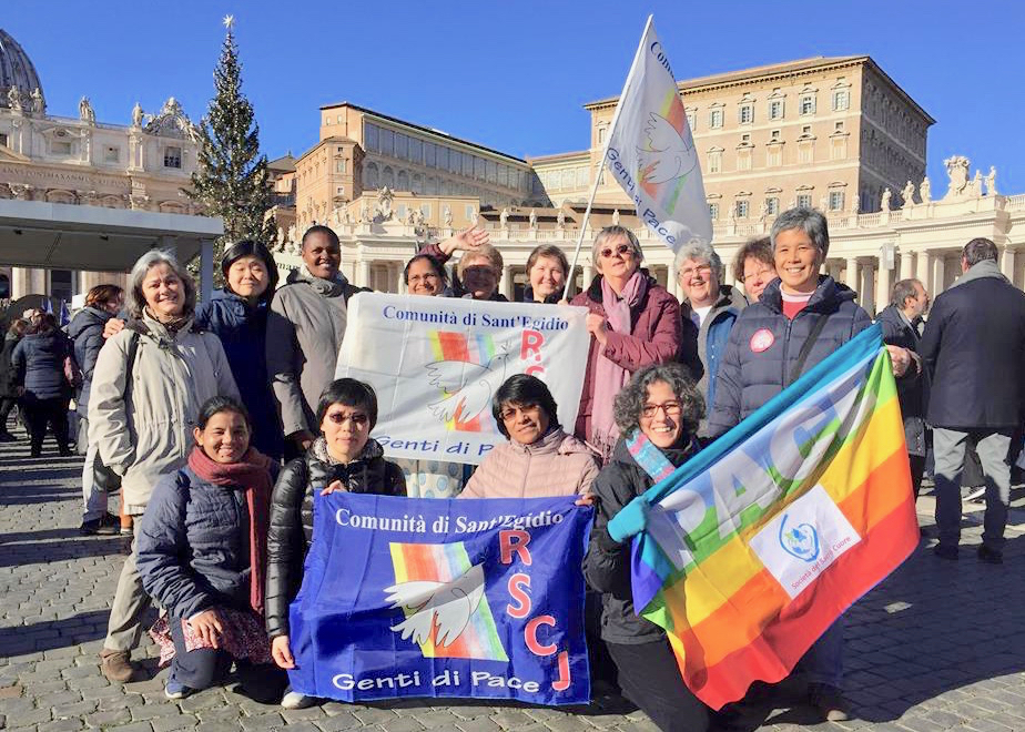 March for Peace 2019 | Religious of the Sacred HeartMarch For Peace 2019