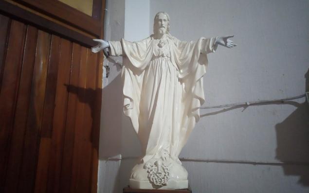 Representación de Jesús