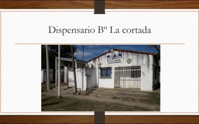 Local health center