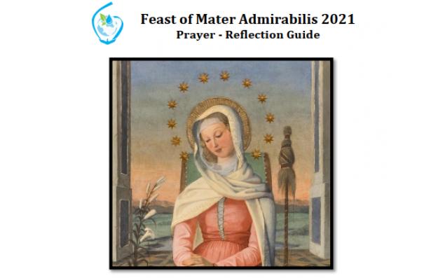 Image of Mater Admirabilis