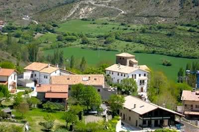 Albergue Zabaldika, una pausa en el Camino | Religious of the ...