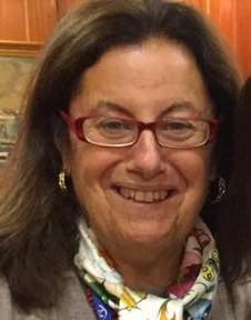 Paola del Prete,  presidente de la AMASC (2018-2022)