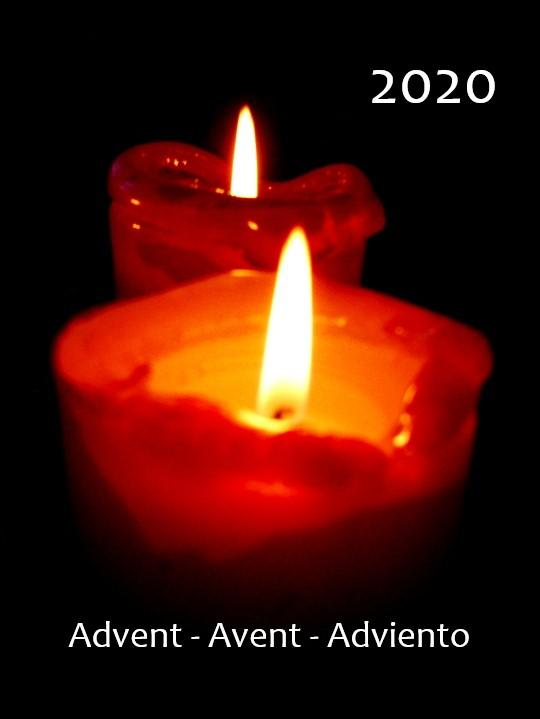 Advent - Avent - Adviento 2020