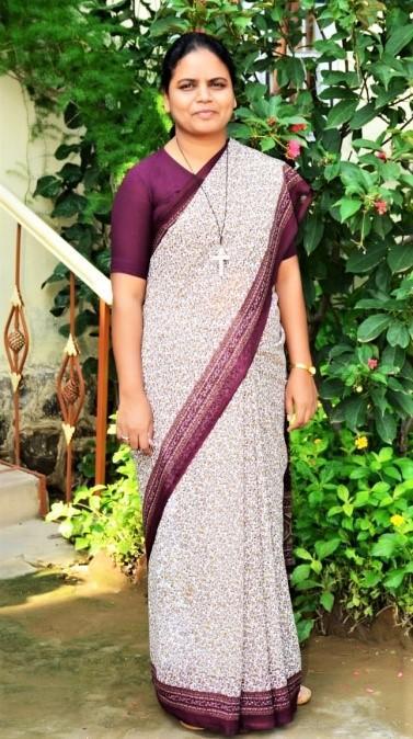 Jyoti Gajbhiv