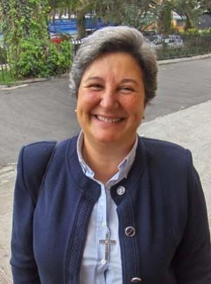 Margarita Bofarull