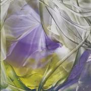 Painting by Bernadette Porter rscj (ENW)