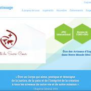 Launch of the JPIC Learning Hub Website FR