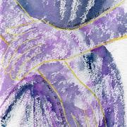 Aquarelle de Sophie Maille RSCJ