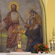 Relique de Madeleine Sophie transférée à Budapest