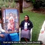 RSCJ talk about their dreams for the future of the Society