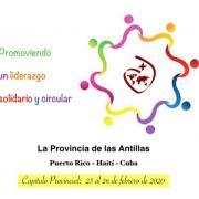 Antilles / Antilles / Antillas