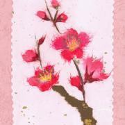 Card by Machino Okizaki rscj (JPN)